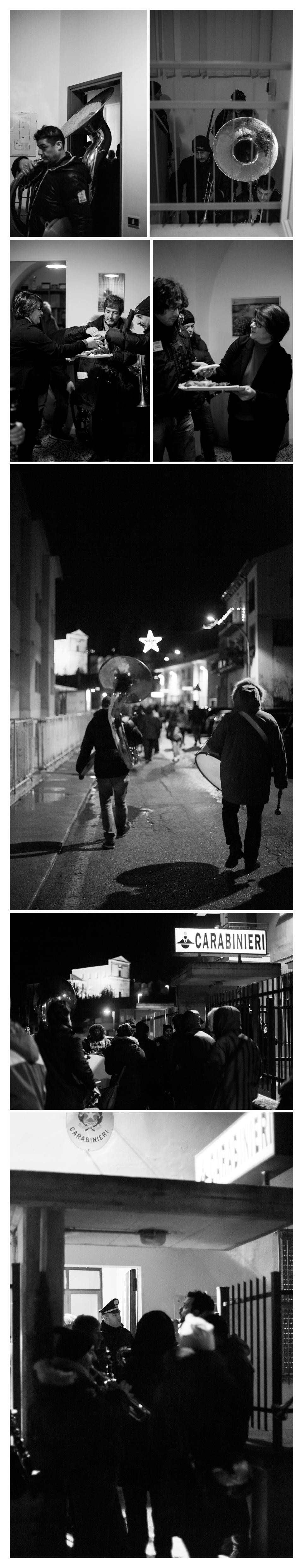 Visadorno 2014 - Torino di Sangro